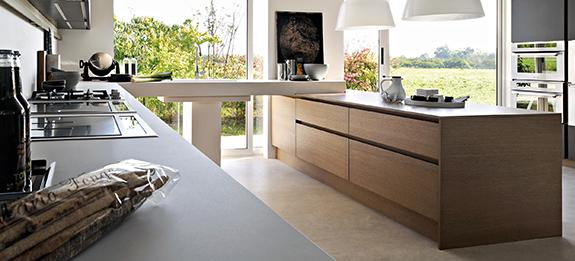 Ravensdale Indoor Living Kitchens